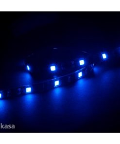 Akasa Vegas M 0.5m Magnetic Blue LED Light Strip