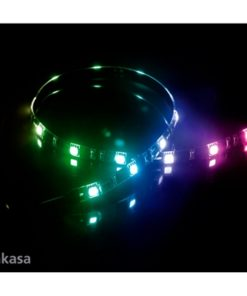 Akasa Vegas M 0.5m Magnetic RGB LED Light Strip