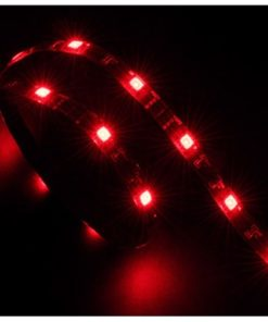 Akasa Vegas 0.6m Red LED Light Strip