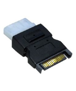 4-Pin Molex (F) to SATA Power (M) OEM Internal Adapter