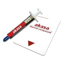 Akasa AK-455-5G 5g Thermal Compound Syringe