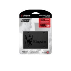 Kingston SSDNow A400 480GB SATA III SSD