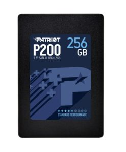 "Patriot Burst 256GB 2.5"" SATA III SSD"