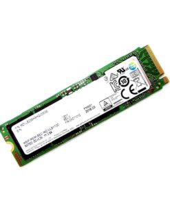 Samsung 256GB M.2 PCIe NVMe Performance SSD