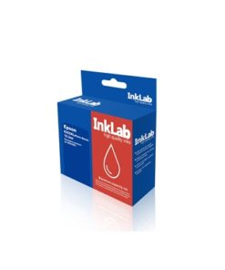 InkLab 202 XL Epson Compatible Photo Black Replacment Ink