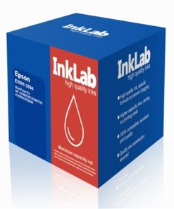 InkLab 35 XL Epson Compatible Multipack Replacment Ink