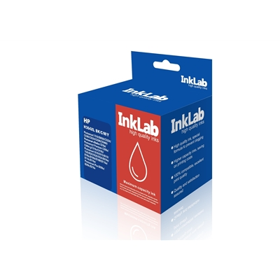 InkLab 364 XL HP Compatible Multipack Replacement Ink