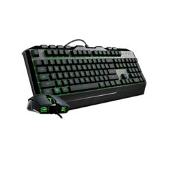 Cooler Master Devastator 3 USB LED Gaming Keyboard & Mouse Set