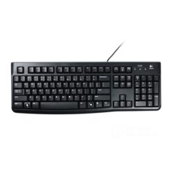 Logitech K120 USB Desktop Keyboard