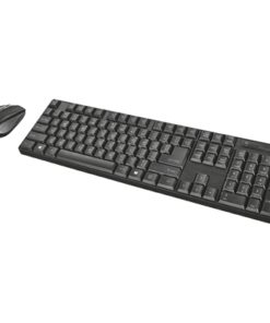 Trust XIMO Wireless Keyboard & Mouse Set