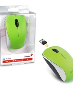 Genius NX-7000 Wireless Green Mouse