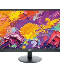 "AOC E2270SWDN 21.5"" LED Widescreen VGA DVI 5ms Monitor"