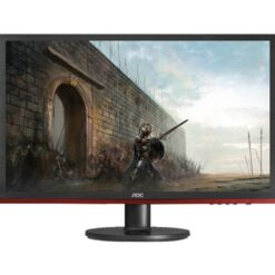 "AOC G2260VWQ6 LCD 21.5"" LCD HDMI/Display Port/VGA Monitor"