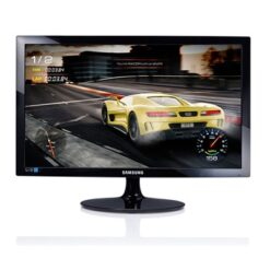"Samsung SD330 Series S24D330H 24"" Full HD LED D-Sub/HDMI 1ms Gaming Monitor"