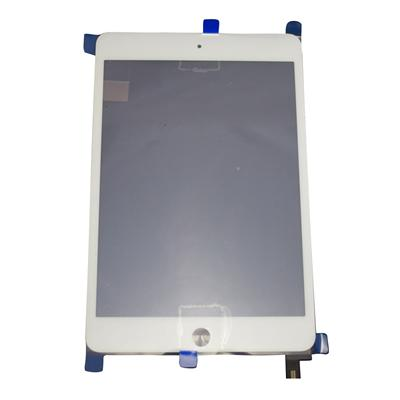 iPad Mini 4 White Compatible Touch Screen Assembly