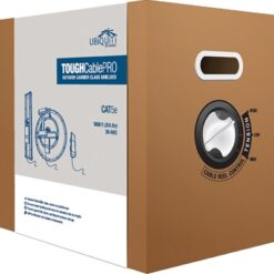 Ubiquiti TC-PRO TOUGHCable Pro Outdoor Shielded 305m Ethernet Cable