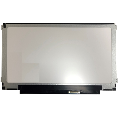 IVO M116NWR1 11.6 inch Widescreen LCD 40-pin LED Socket Matte Finish Side Mounting Replacement Laptop Screen