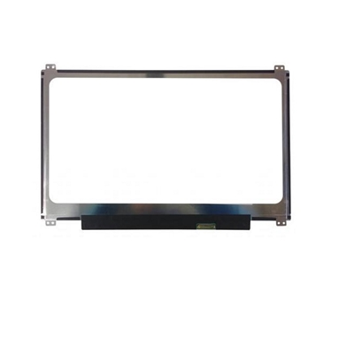 "IVO M133NWN1 R4 13.3"" Widescreen LCD 30-Pin LED Socket Matte Replacement Laptop Screen"