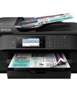 Epson WorkForce WF-7710DWF A3 Colour Wireless All-in-One Inkjet Printer