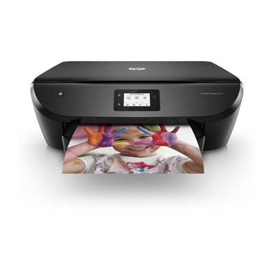 HP Envy Photo 6220 Colour Wireless All-in-One Printer