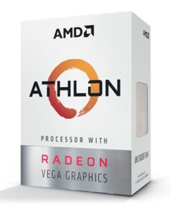 AMD Athlon 3000GE Dual Core 3.5Ghz Radeon Vega 3 AM4 CPU