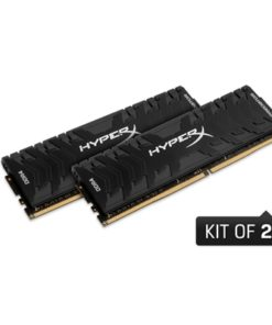 Kingston HyperX 16GB PREDATOR Black Heatsink (2 x 8GB) DDR4 3000MHz DIMM System Memory