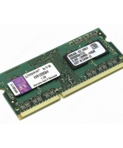 Kingston ValueRam 4GB No Heatsink (1 x 4GB) DDR3 1333MHz SODIMM System Memory