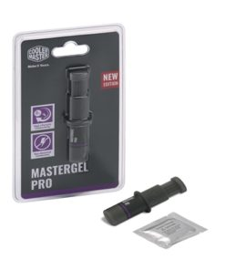 Cooler Master MasterGel Pro 2.6g Thermal Compound Syringe