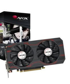 AFOX GeForce GTX1660 SUPER 6GB GDDR6 Dual Fan Graphics Card