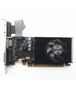 AFOX Radeon R5 230 2GB DDR3 Single Fan Low Profile Graphics Card