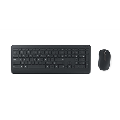 Microsoft Desktop 900 Wireless Keyboard & Mouse Set