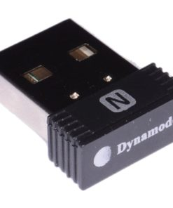 Dynamode WL-700N-RXS 802.11n Wireless N150 Nano USB Adapter