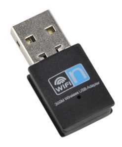 Jedel Wireless N300 Nano USB Adapter