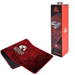 Marvo Scorpion PRO XL Red Gaming Mouse Surface