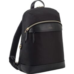 "Targus Newport Fit 12"" Mini Laptop Backpack - Black"