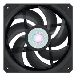Cooler Master SickleFlow 120 120mm 1800RPM PWM Black Fan