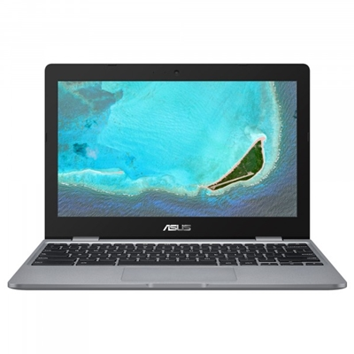 "ASUS Chromebook C223NA 11.6"" Light Weight Laptop Deal Intel Dual Core"