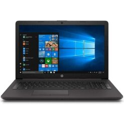 HP 255 G7 Ryzen 5-3500U 8GB RAM 256GB SSD DVDRW 15.6 inch Full HD Windows 10 Home Laptop