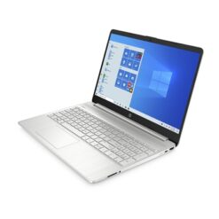 HP 15s-fq1020na Core i3-1005G1 10th Gen 8GB RAM 128GB SSD 15.6 inch Full HD Windows 10 Home S Laptop Siver