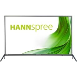 "Hannspree HL326UPB 31.5"" 2 x HDMI / USB inc Speakers Monitor"