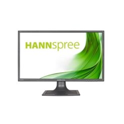 "Hanns G HS247HPV 23.6"" DVI / HDMI / VGA Speakers Black Monitor"