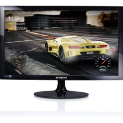 "Samsung LS24D332HSO/EN 24"" Full HD LED D-Sub/HDMI 1ms Gaming Monitor"