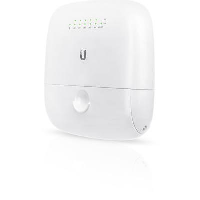 Ubiquiti EP-R6 EdgePoint R6 Intelligent WISP Control Point with FiberProtect