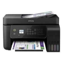 Epson EcoTank L5190 Colour All-in-One Wireless and Network Inkjet Printer