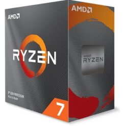 AMD Ryzen 7 3800XT 3.9GHz 8 Core AM4 Overclockable Processor