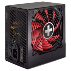 Xilence Performance A+ III 550W 120mm Red Silent Fan 80 PLUS Bronze PSU