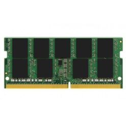 Kingston ValueRAM 8GB No Heatsink (1 x 8GB) DDR4 2666MHz SODIMM System Memory