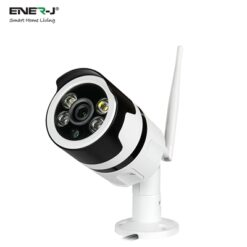 ENER-J Smart Outdoor WiFi IP Camera 1.3MP