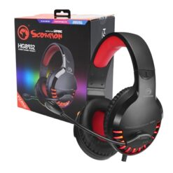 Marvo Scorpion HG8932 Stereo Sound Gaming Headset