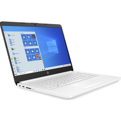 HP 14-CF2503sa 2B5W9EA Core i5-10210U (10th Gen)  256GB SSD 4GB RAM + 16GB Optane Memory 14 inch Full HD Windows 10 Home Laptop White